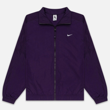 Мужская куртка ветровка Nike NRG Grand Purple фото- 0