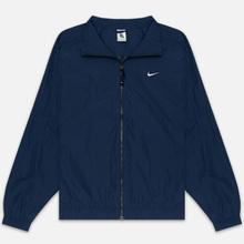 Мужская куртка ветровка Nike NRG Midnight Navy фото- 0