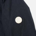 Мужская куртка ветровка Norse Projects Nunk Classic Dark Navy фото- 4