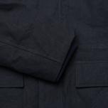 Мужская куртка ветровка Norse Projects Nunk Classic Dark Navy фото- 5