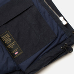 Мужская куртка ветровка Norse Projects Nunk Classic Dark Navy фото- 8