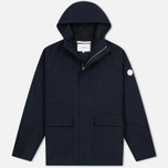 Norse Projects Nunk Classic Men's Windbreakers Navy photo- 0
