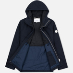 Norse Projects Nunk Classic Men's Windbreakers Navy photo- 1