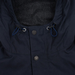 Norse Projects Nunk Classic Men's Windbreakers Navy photo- 3