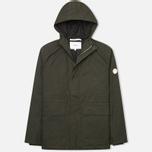 Мужская куртка ветровка Norse Projects Nunk Classic Rosin Green фото- 0