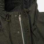 Мужская куртка ветровка Norse Projects Nunk Classic Rosin Green фото- 3