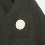 Norse Projects Nunk Classic Men's Windbreaker Rosin Green photo- 4