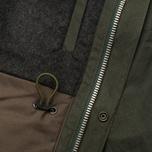 Мужская куртка ветровка Norse Projects Nunk Classic Rosin Green фото- 7
