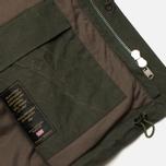 Мужская куртка ветровка Norse Projects Nunk Classic Rosin Green фото- 8