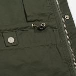 Мужская куртка ветровка Norse Projects Nunk Summer Dried Olive фото- 3