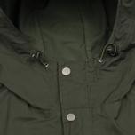 Мужская куртка ветровка Norse Projects Nunk Summer Dried Olive фото- 4