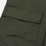 Мужская куртка ветровка Norse Projects Nunk Summer Dried Olive фото- 5