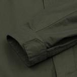 Мужская куртка ветровка Norse Projects Nunk Summer Dried Olive фото- 6