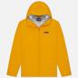 Мужская куртка ветровка Patagonia Torrentshell 3L Mango фото - 0