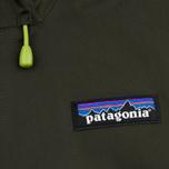 Мужская куртка ветровка Patagonia Torrentshell Kelp Forest фото- 5