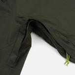 Мужская куртка ветровка Patagonia Torrentshell Kelp Forest фото- 6
