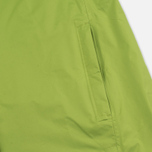 Мужская куртка ветровка Patagonia Torrentshell Kelp Forest/Supply Green фото- 7