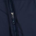 Мужская куртка ветровка Patagonia Torrentshell Navy Blue фото- 4
