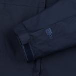 Мужская куртка ветровка Patagonia Torrentshell Navy Blue фото- 8