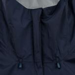 Мужская куртка ветровка Patagonia Torrentshell Navy Blue фото- 3