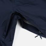 Мужская куртка ветровка Patagonia Torrentshell Navy Blue фото- 6