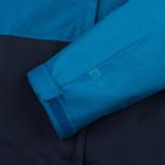 Мужская куртка ветровка Patagonia Torrentshell Underwater Blue/Navy Blue фото- 7