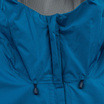 Мужская куртка ветровка Patagonia Torrentshell Underwater Blue/Navy Blue фото- 3