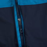 Мужская куртка ветровка Patagonia Torrentshell Underwater Blue/Navy Blue фото- 4