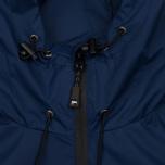 Мужская куртка ветровка Peaceful Hooligan AWP Navy фото- 6