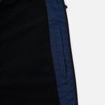 Мужская куртка ветровка Peaceful Hooligan AWP Navy фото- 7