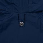 Мужская куртка ветровка Peaceful Hooligan AWP Navy фото- 9