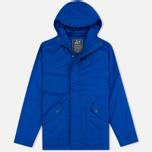 Мужская куртка ветровка Peaceful Hooligan General Bright Blue фото- 0