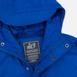 Мужская куртка ветровка Peaceful Hooligan General Bright Blue фото- 1