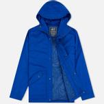Мужская куртка ветровка Peaceful Hooligan General Bright Blue фото- 2