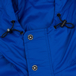 Мужская куртка ветровка Peaceful Hooligan General Bright Blue фото- 6
