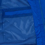 Мужская куртка ветровка Peaceful Hooligan General Bright Blue фото- 7