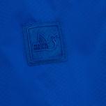 Мужская куртка ветровка Peaceful Hooligan General Bright Blue фото- 8