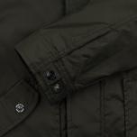 Мужская куртка ветровка Peaceful Hooligan General Khaki фото- 3