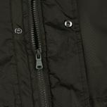 Мужская куртка ветровка Peaceful Hooligan General Khaki фото- 5