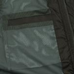 Мужская куртка ветровка Peaceful Hooligan General Khaki фото- 6