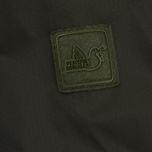 Мужская куртка ветровка Peaceful Hooligan General Khaki фото- 7