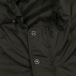 Мужская куртка ветровка Peaceful Hooligan General Khaki фото- 8