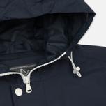 Мужская куртка ветровка Peaceful Hooligan Jerry Navy фото- 1