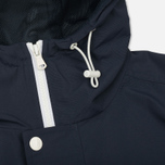 Мужская куртка ветровка Peaceful Hooligan Jerry Navy фото- 4