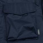 Мужская куртка ветровка Peaceful Hooligan Staff Navy фото- 2