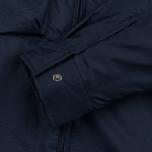 Мужская куртка ветровка Peaceful Hooligan Staff Navy фото- 4
