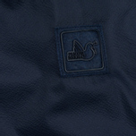 Мужская куртка ветровка Peaceful Hooligan Staff Navy фото- 5