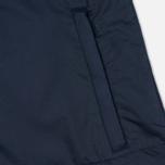 Мужская куртка ветровка Peaceful Hooligan Staff Navy фото- 6