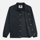 Penfield Coach Men's Windbreaker Black photo- 3