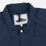 Мужская куртка ветровка Penfield Howard Navy фото- 1